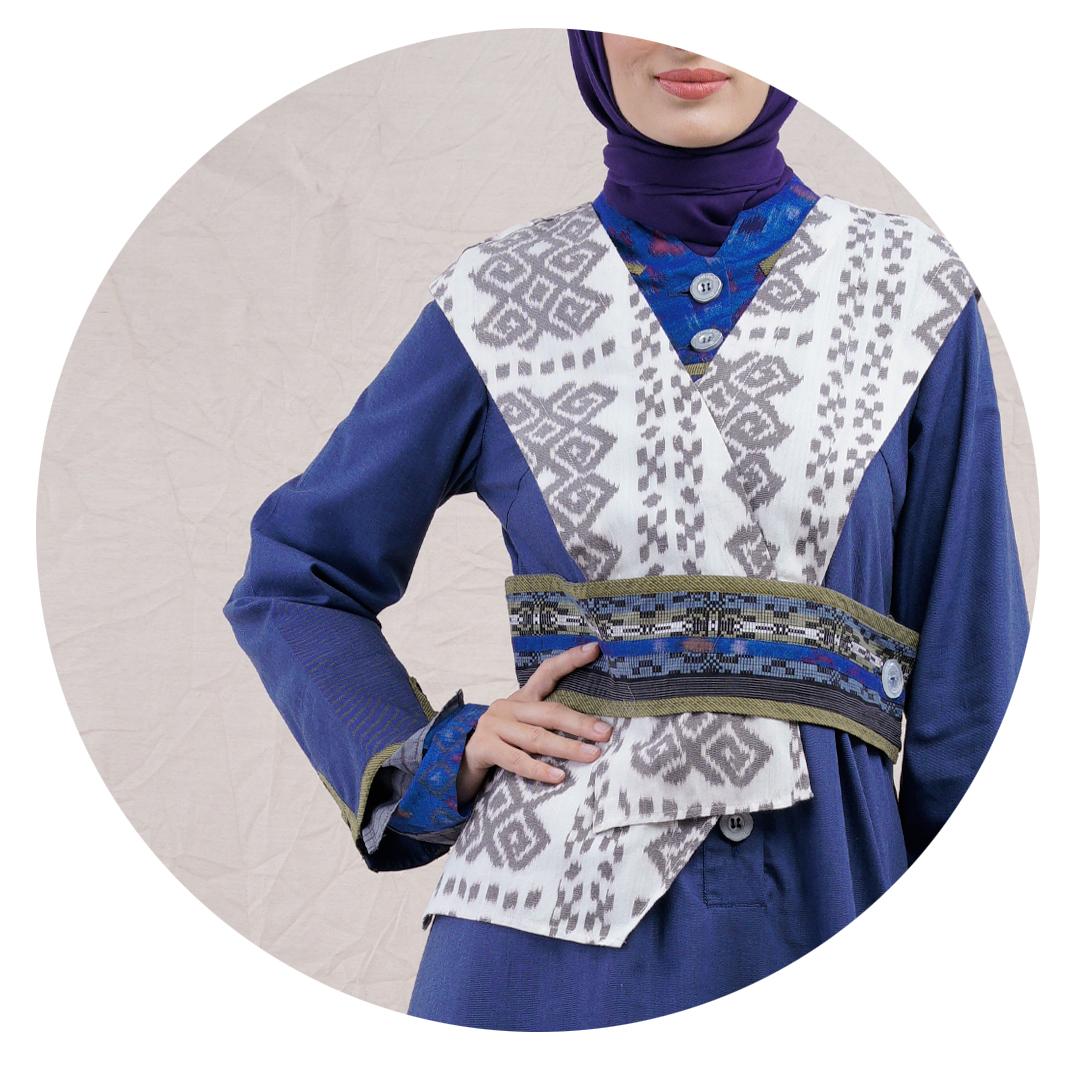 Gamis Tuneeca Terbaru Januari 2020 Gamis Tuneeca Noesantara Tuneeca Gamis Tuneeca Terbaru Dress Tuneeca Koko Tuneeca Simplylook Poeva Rhupa